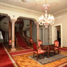Kasr-ı Hümayun Giriş Salonu